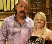 Texas fire capt.'s wife admits to plotting, killing him