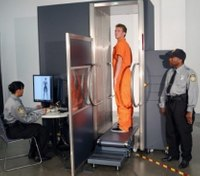 Warden continues to push for body scanner at Pa. prison