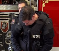 Ohio fire, EMS departments to buy body armor