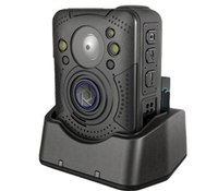 Point Blank Enterprises exhibits ballistic armor system, body cam at IACP 2015