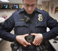 Minn. shooting shows challenge, learning curve with police body cams