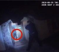 Video: Calif. officer fired after fatal 2018 OIS