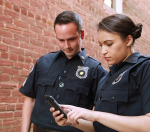Creating a forum where women officers can suggest changes can have a big impact on retention.
