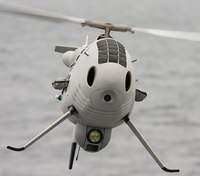 Icarus Aerospace and Boeing create new UAV capabilities for public safety officials