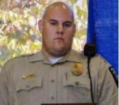 Officer Thomas Bomba's death is still being investigated, authorities say. (Photo/ODMP)