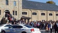 New England schools see rash of bomb threats