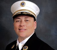 FDNY names first female EMS chief