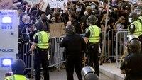 Effort to give officers bonuses for training stirs anger