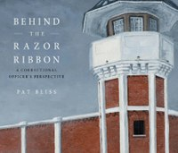Former CO writes new book to show 'what goes on behind the walls'