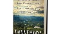 Book excerpt: Dannemora