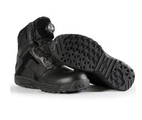 Blauer to display new composite toe boot