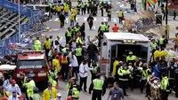 Fire dept. confirms paramedic faked story of Boston Marathon bombing response