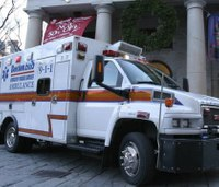 Investigation reveals 'dangerous' Boston ambulance shortage
