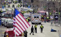 Hollywood to tell the Boston Marathon Bombing story from a first responder's perspective