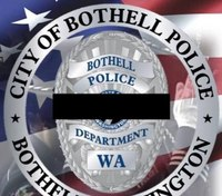 1 officer killed, 1 injured in Seattle suburb; suspect in custody
