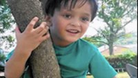 Firefighters searching for missing 5-year-old autistic boy