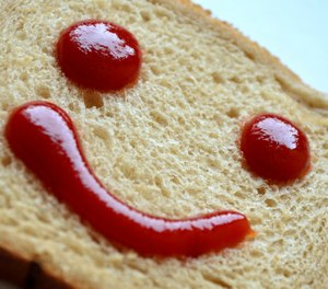 You may ask yourself, why would I care about ketchup? The answer is in the question, it shows you care. (Photo/Pixabay)