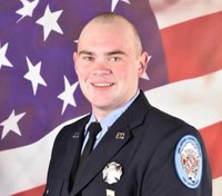 Md. firefighter, 24, killed in vehicle crash