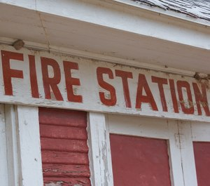 According to the report, more than 21,000 fire stations across the country are beyond 40 years of age.  (Photo/Pixabay)