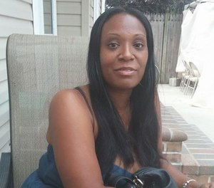 A lawsuit against NYDOC Capt. Latanya Brown alleged she told a CO to kill herself and repeatedly incited violence against COs. (Photo/Latanya Brown)