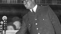 Book details the life of Samuel Battle, the first Black police officer in NYC