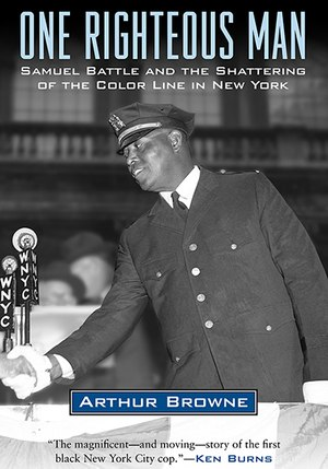 The book details the riveting life and times of a remarkable and unjustly forgotten man. (Photo/Beacon Press)