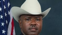 Texas sheriff's sergeant dies in crash after funeral escort