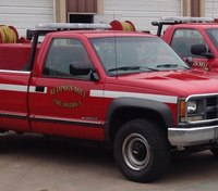 Brush truck, equipment stolen from Mo. fire department
