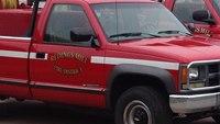 Brush truck, equipment stolen from Mo. fire department