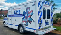 NC county discontinues funding to 2 EMS providers
