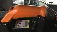 BackSafe system aims to reduce backup injuries, deaths