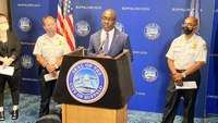 Some social workers denounce plan to pair with NY police for mental crisis calls