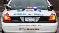 Buffalo police no longer required to show names on uniforms