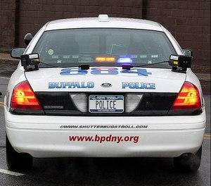 (Photo/Buffalo Police Department)