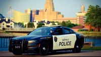 Buffalo police department disbanding traffic unit due to pandemic