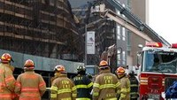4 important considerations for victims of collapsed structures