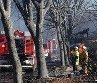 7 killed, 29 hurt in Bulgarian explosion following train derailment