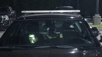 SC officer survives bullet in windshield as pursuit hits 100 mph