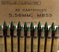 US considers ban on type of ammo that can pierce vests