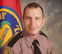Fla. trooper killed in shooting