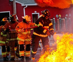 Burns can be tricky and, of course, present a series of potential pitfalls. (Photo/Pixabay)