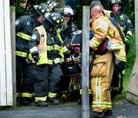 13 students, driver hurt in school bus crash near St. Louis