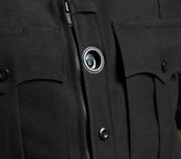 How to make body cameras a reality for a small police department