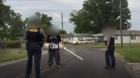 Video: Ohio officers use BolaWRAP to prevent 'suicide by cop' attempt