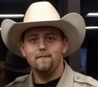 Texas sheriff's deputy shot, killed during traffic stop
