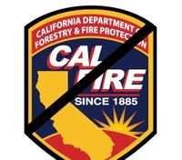 CAL FIRE  grant aims to minimize fire risk