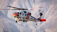 'Latest and greatest' helicopter can help Calif. firefighters battle blazes at night