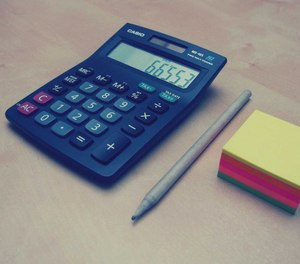 The EMS value equation is the result of dividing the numerator (number of cases) by the denominator (cost of intervention).