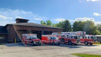 Police: Woman assaulted Wis. FF-EMT at hospital following transport