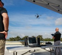 Policy-shaping police drone program eyes expansion